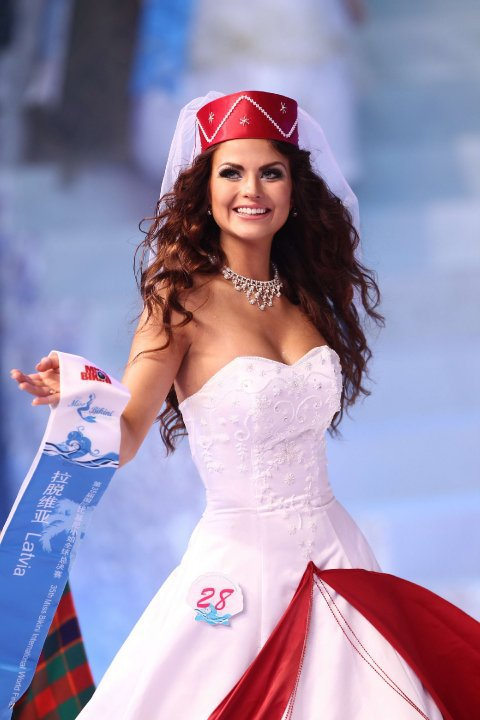 ★ MISS MANIA 2013 - Patricia Rodriguez of Spain !!! ★ 1